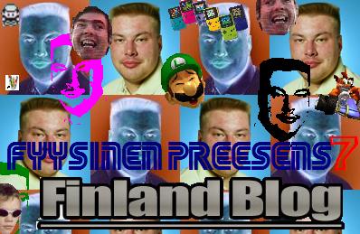 Fyysinen Preesens7 Finland Blog – Sensuurin uhri
