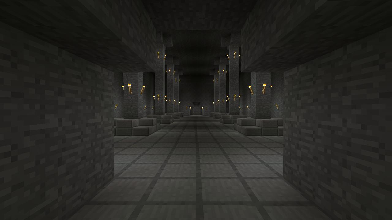 Minecraft microsoft xbox 360 forum insidegamer - Ondergrondse kamer ...